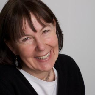Dame Frances Ashcroft