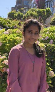 Viveka Chinnasamy