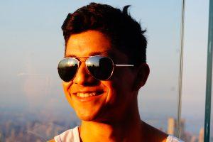 Aaron Sarkar's Profile Picture